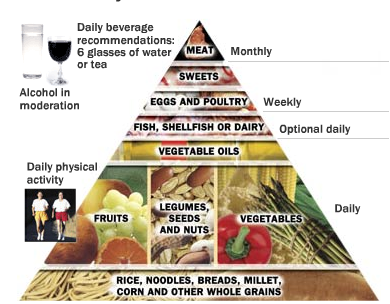 Asian Food Pyramid Diet Also visit my page only at http://www..dietplaninfo.com