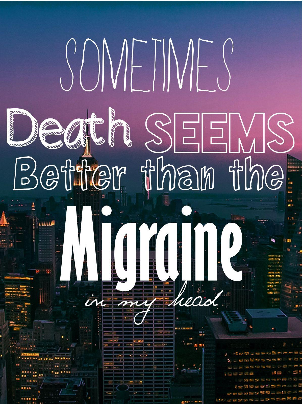 migraine twenty one pilots