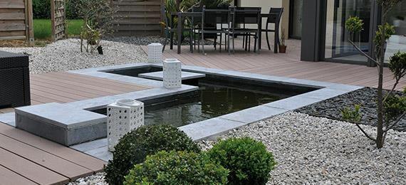 Afficher l 39 image d 39 origine id es pour la maison - Idee amenagement bassin de jardin la rochelle ...