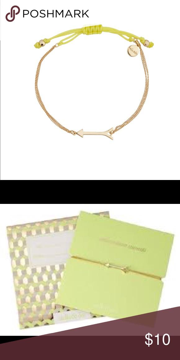 Stella Dot Wishing Bracelet Arrow In 2018 My Posh Closet