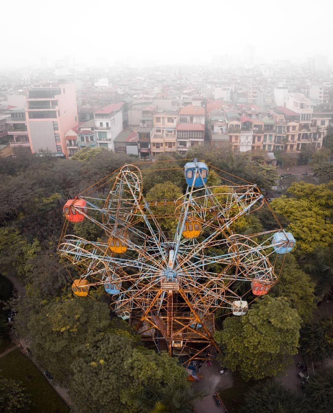 Pin By Cindy Fack On Abandoned Amusement Parks