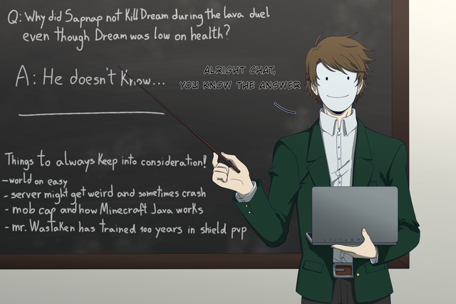Cool Teacher Cool Teacher: DreamWasTaken