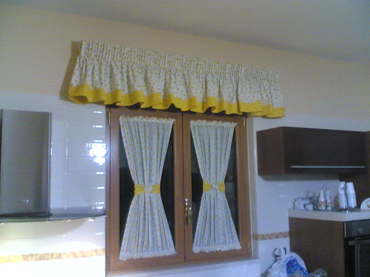 portierini a vetro | gennaro saccone | Curtains, Valance curtains e ...