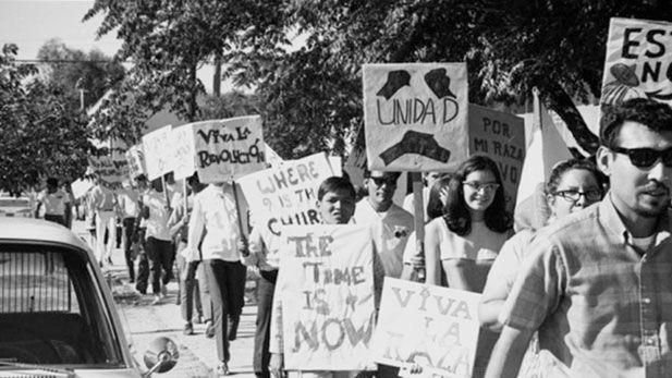 Native Americans in Tuscon struggled with segregation and civil ...