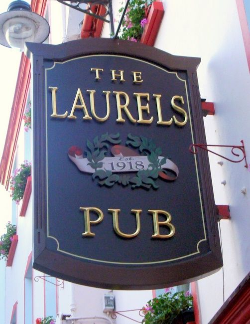 Bar Pub Saloon Tavern Signs Plaques Pub Signs Shop Signs Signs