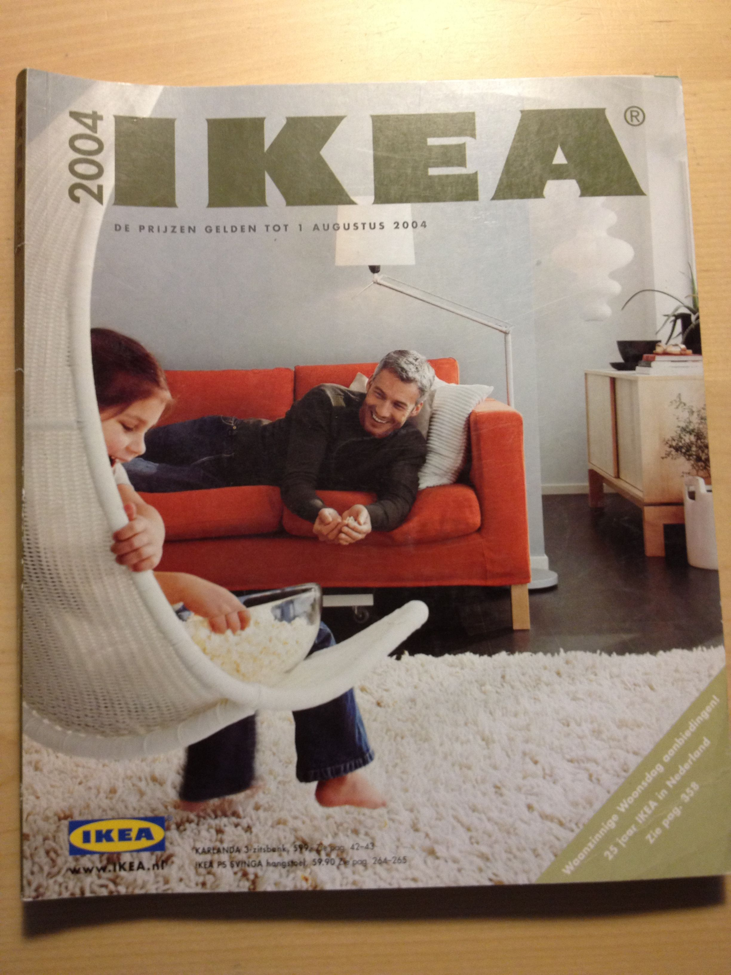 IKEA catalogue 2004. IKEA catalogue 2004   DESIGN FOR EVERYONE   Pinterest