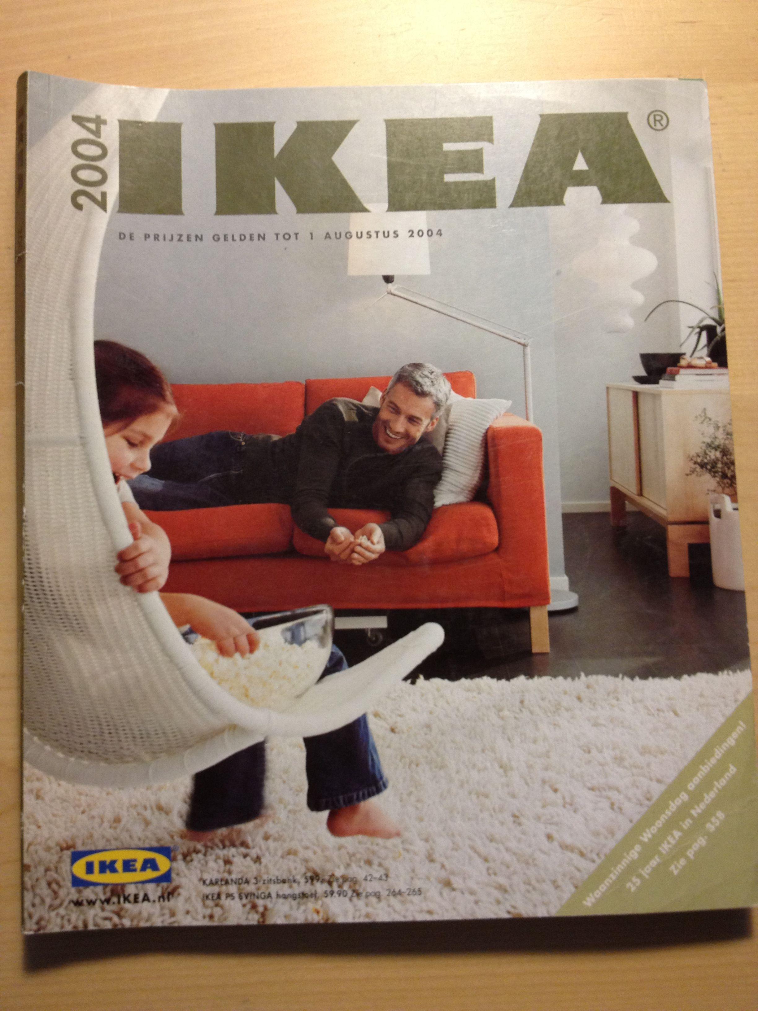 DecorFurniture Ikea Catalog Catalogue 2004Year IkeaHome qzSUMVp