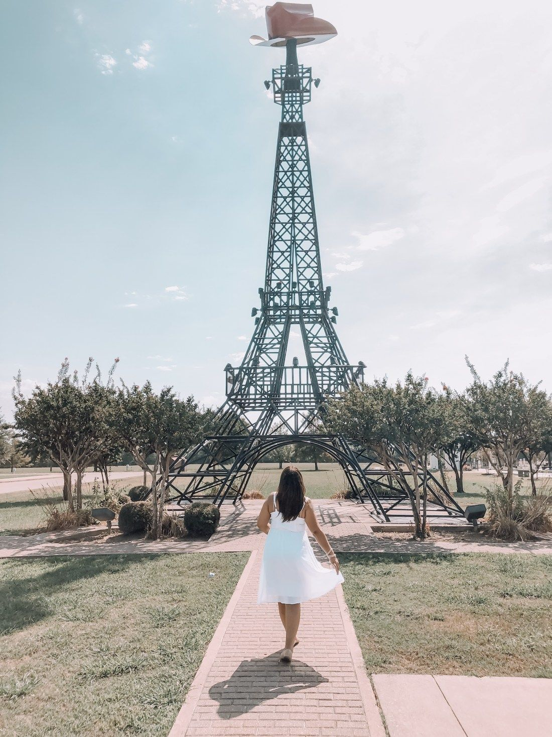 Account Suspended A Day In Paris Weekend Road Trips Paris Texas