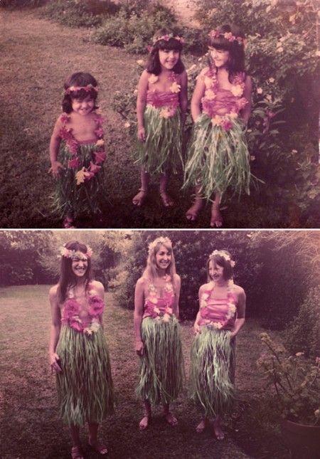 hula~~