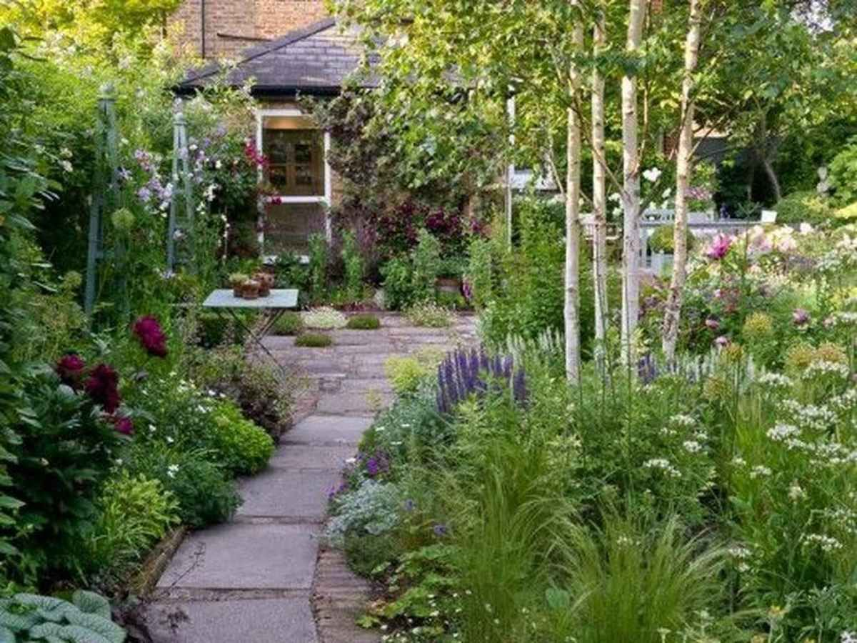 Photo of 01 Inspiring Small Courtyard Garden Design Ideas – DoMakeover.com