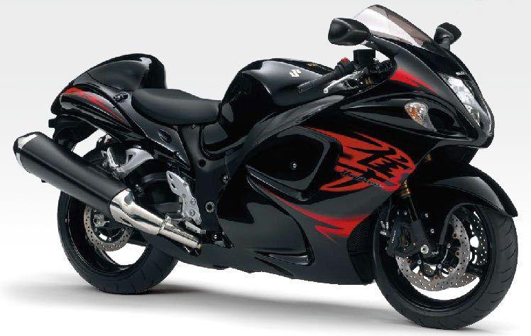 2010 Suzuki Hayabusa Gsx1300r Gallery 337762 Suzuki Bikes