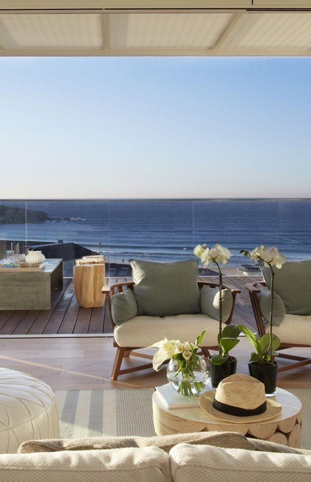 Magnificas vistas al mar diseña los cojines de tu terraza www yourcushion