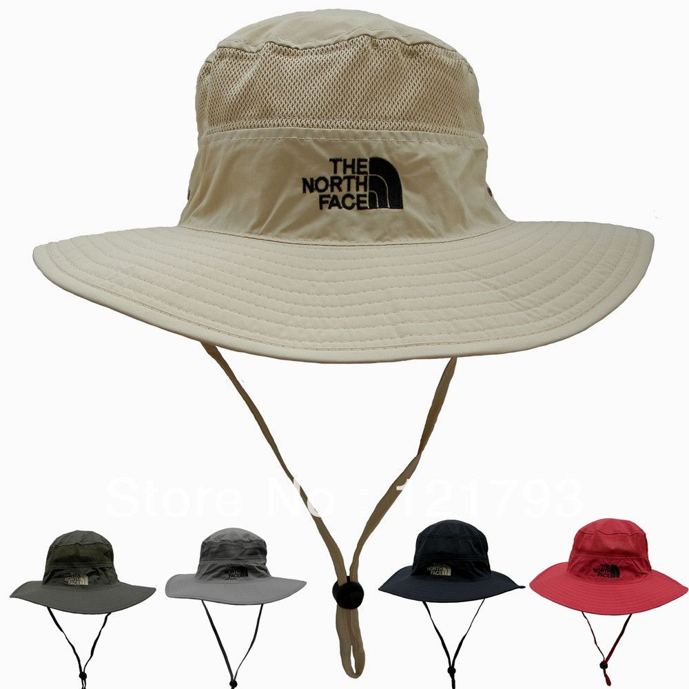 Outdoor-sunbonnet-hiking-hat-women-s-men-s-bucket-hat-sun ...