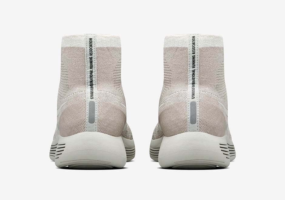 Nike LunarEpic Flyknit WMNS x Gyakusou