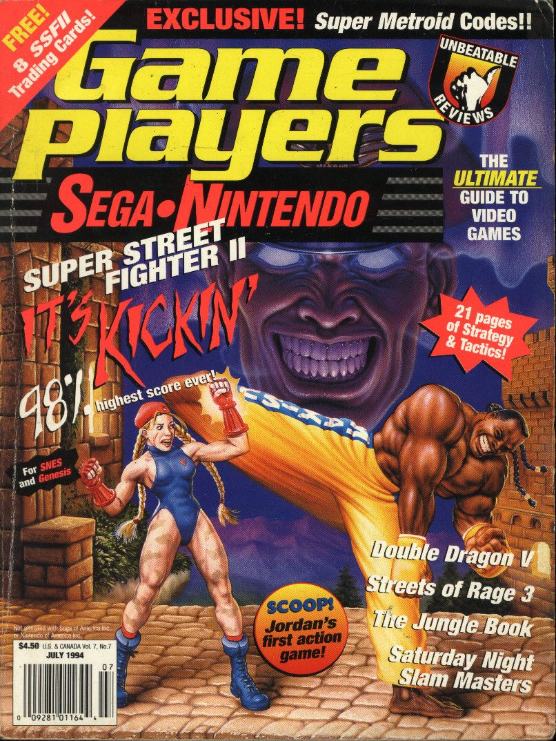 super street fighter 2 snes cover