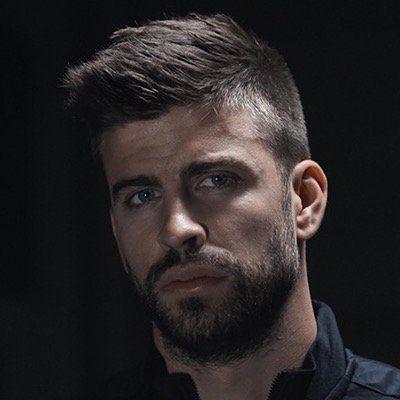 Cortes de cabello de jugadores del barcelona
