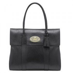 1398d7bd4d New Cheap Mulberry Bayswater Bag Black Leather, Choose The Best Mulberry  Handbags Outlet Sale.