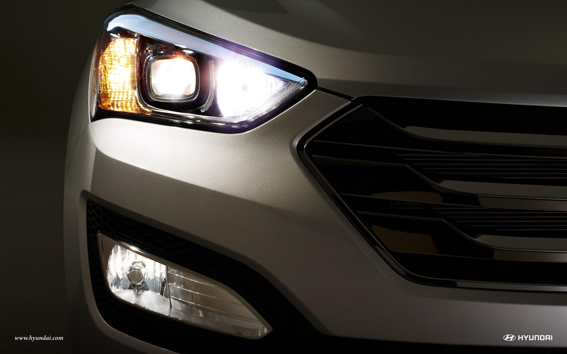 Enlightening... Hyundai santa fe sport, Hyundai santa