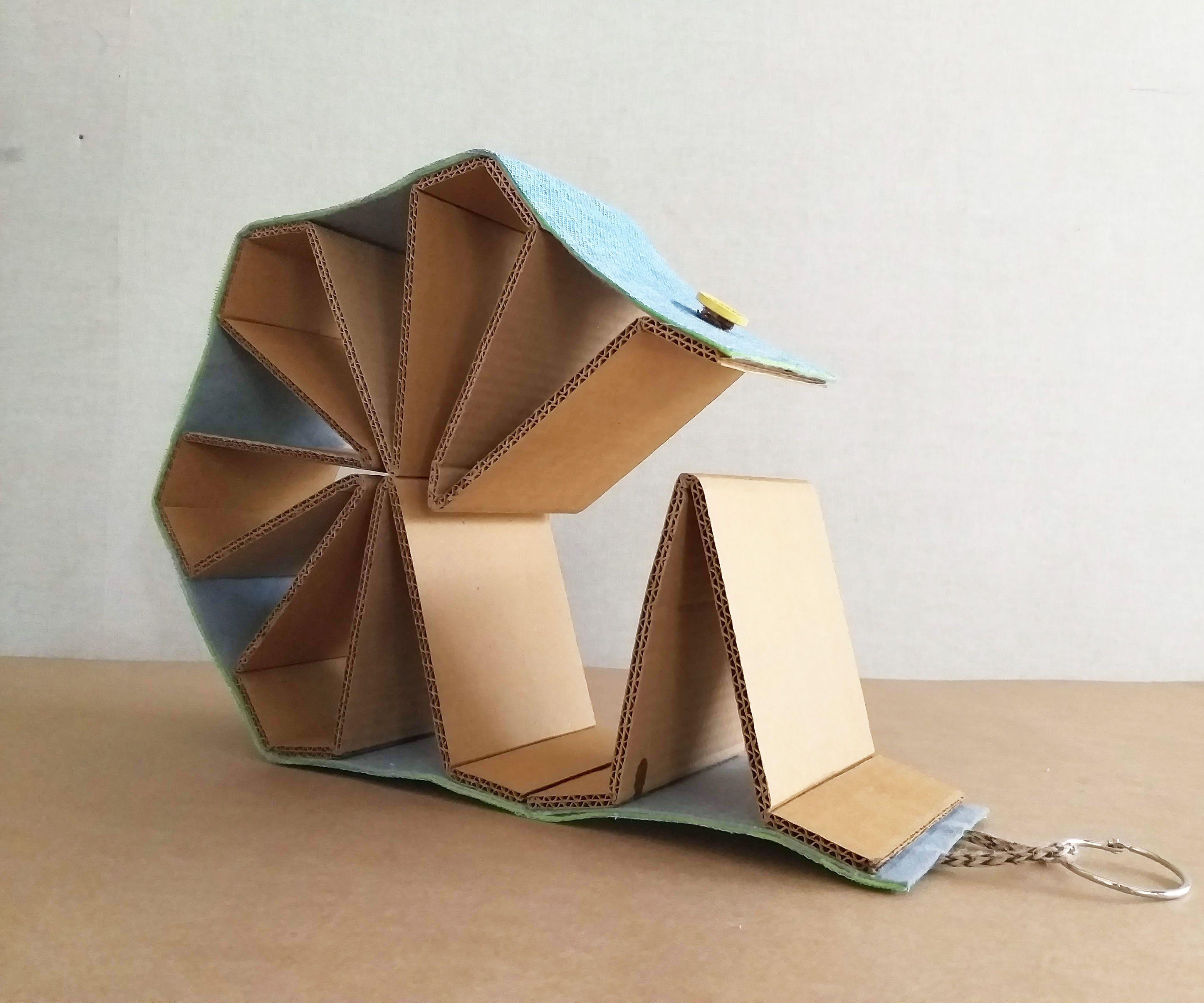 Cardboard Book Stand Book Stands Cardboard Felt Sheets