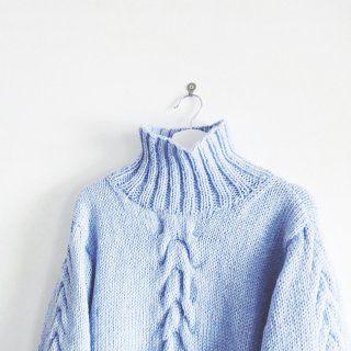 dcb38bf8698d 14 pulls que l on a envie de se tricoter !   Du crochet, du tricot ...