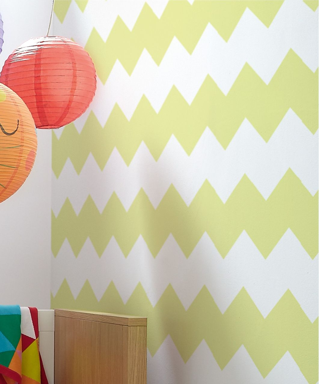 Pippop - Wallpaper - Wallpaper & Borders - Mamas & Papas