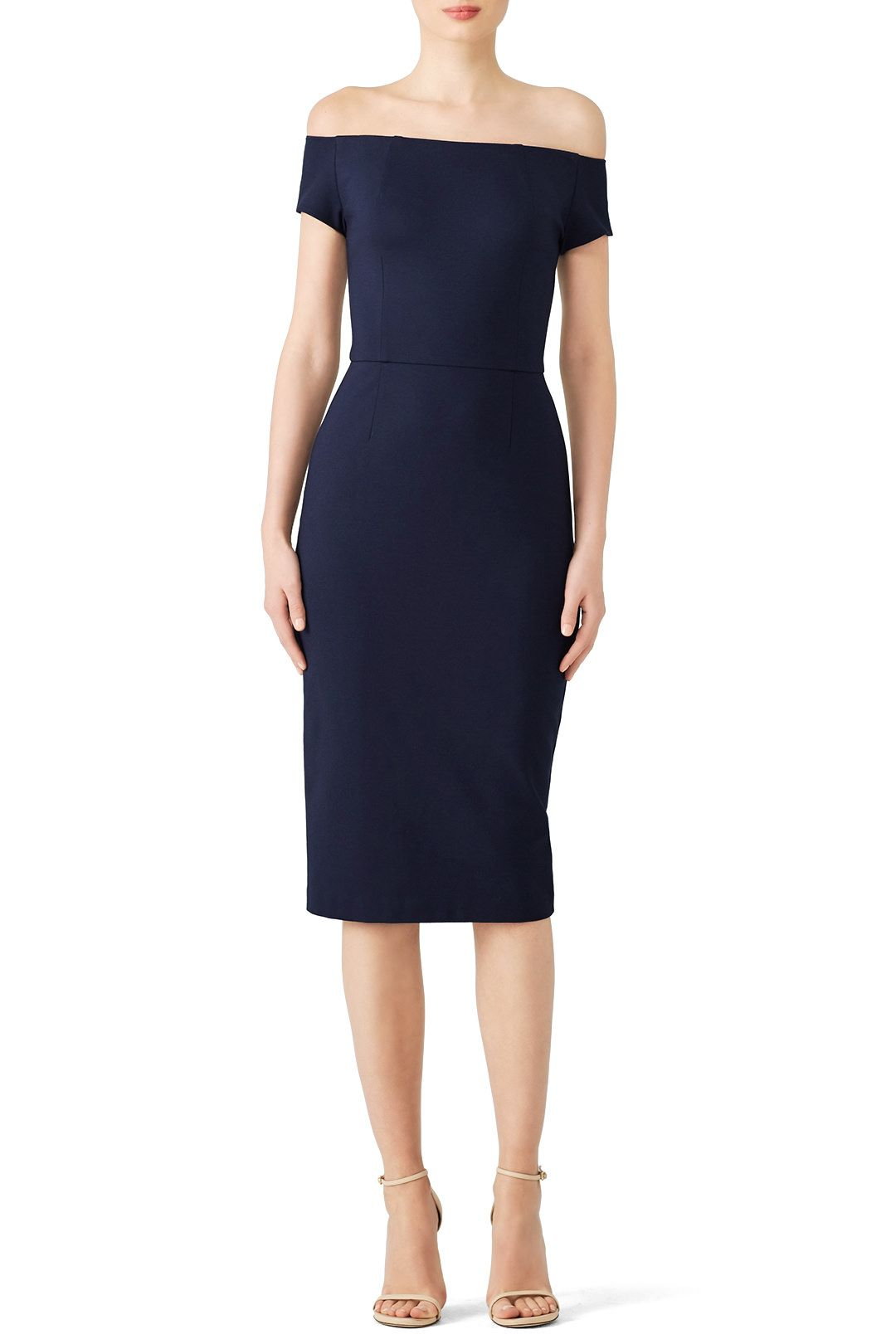 abeb4bac034b Rent Indigo Sheath by Trina Turk for $30 - $45 only at Rent the Runway.