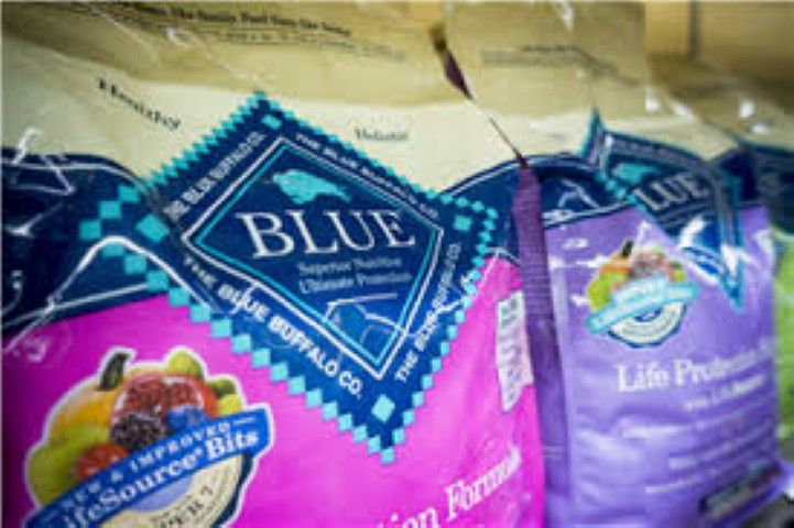Blue Buffalo Pet Products +35% on IPO debut