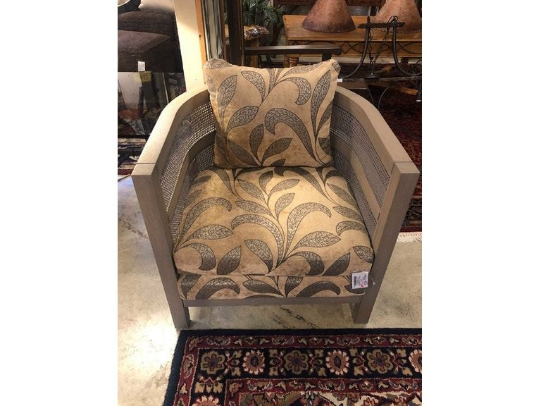 Costero Cane Barrel Chair Barrel Chair Chair Consignment Furniture