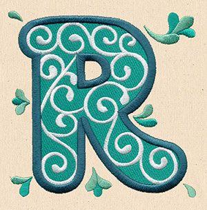 wonderful of fancy letter r designs letter master