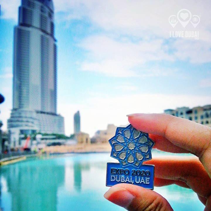 Dubai Expo 2020!!!!!