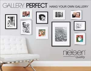 How To Hang 5 8x10 Picture Frames On The Wall Frames