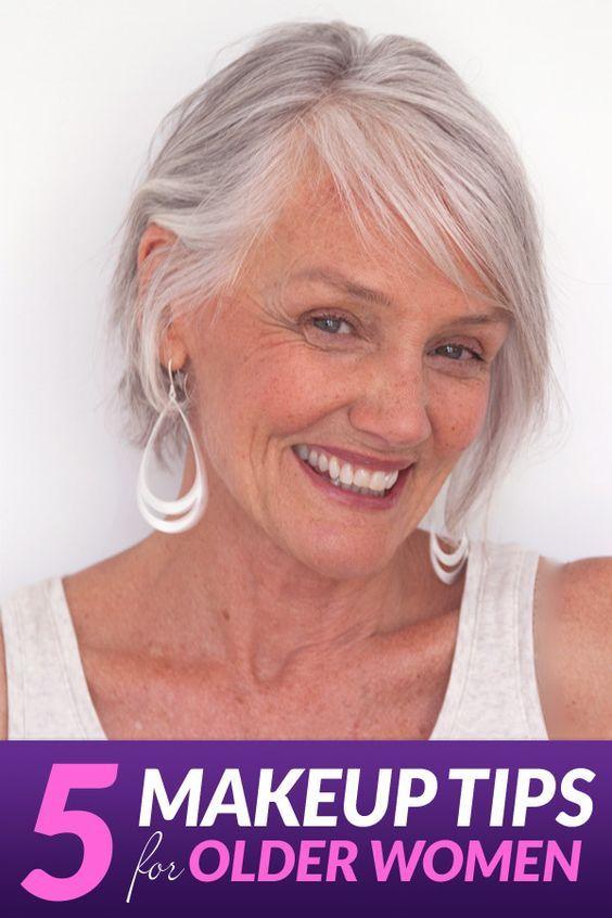Cindy joseph makeup