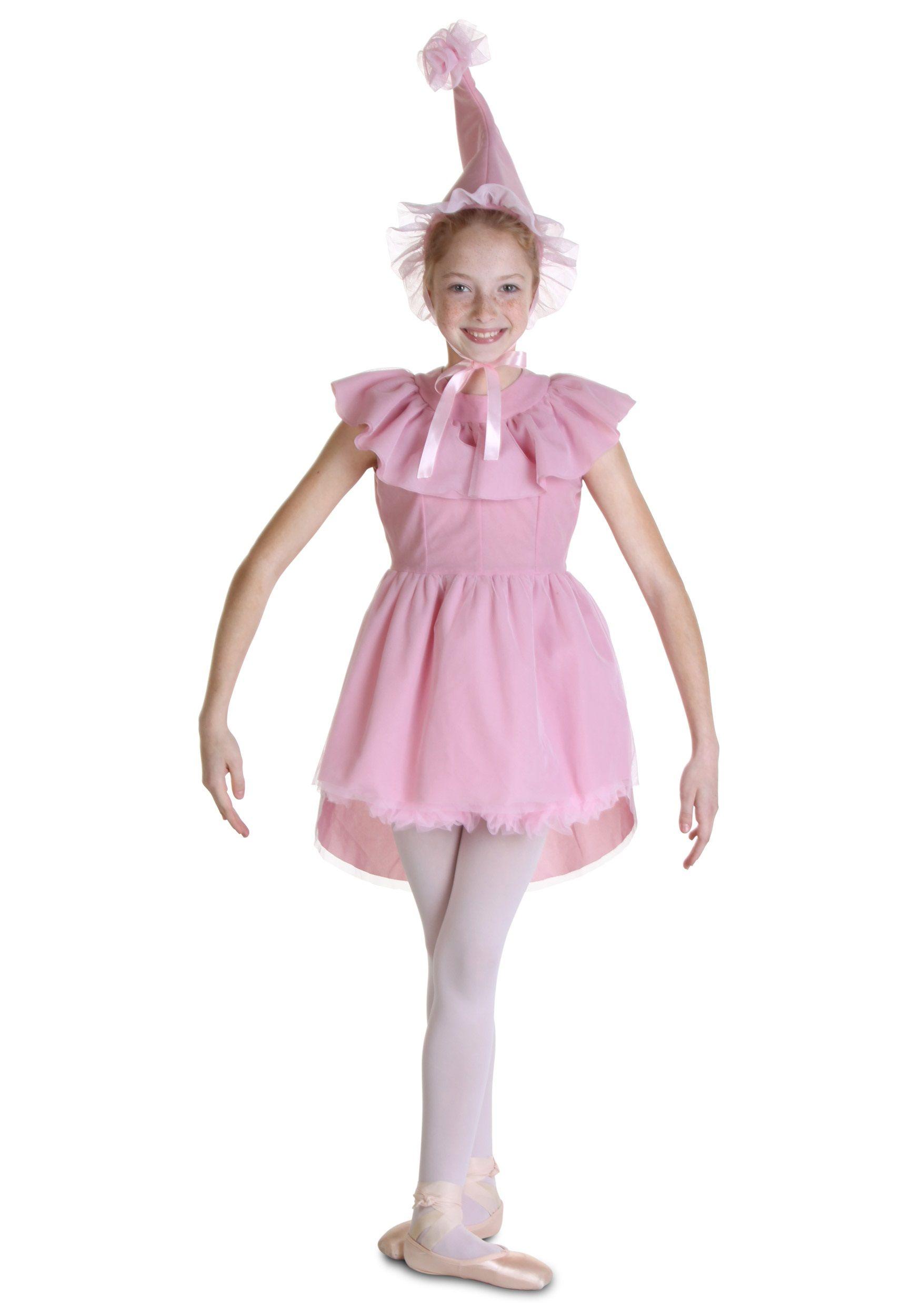 Child Munchkin Ballerina Costume | Ballerina costume, Costumes and ...