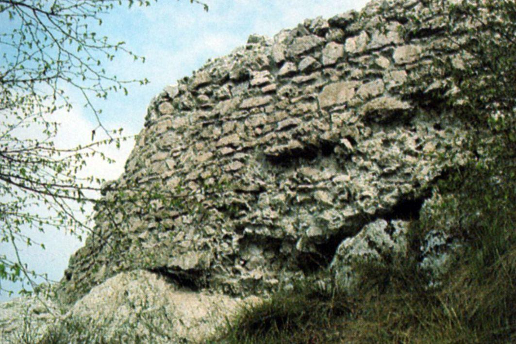 Rocca di Bernacco