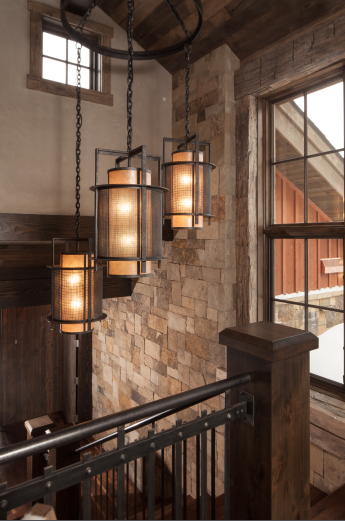 Hammerton Extraordinary Options Contemporary Style Craftsman Chandeliers Staircase Wall Lighting Dining Room Lighting