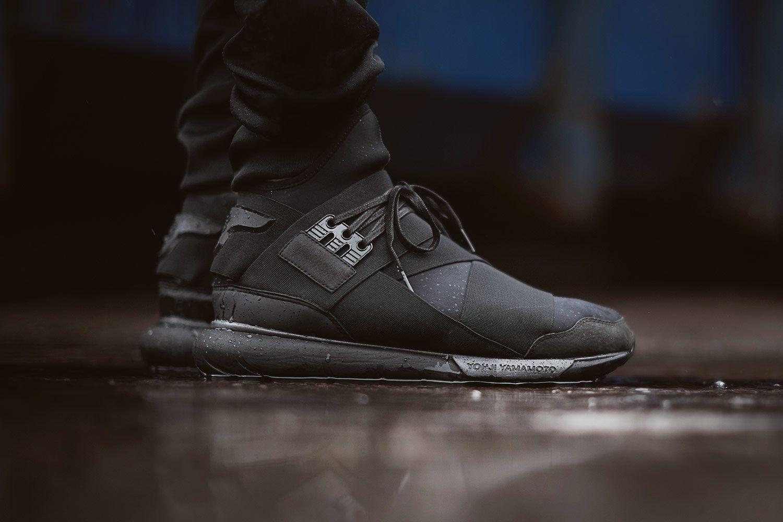 Adidas Y 3 Qasa High