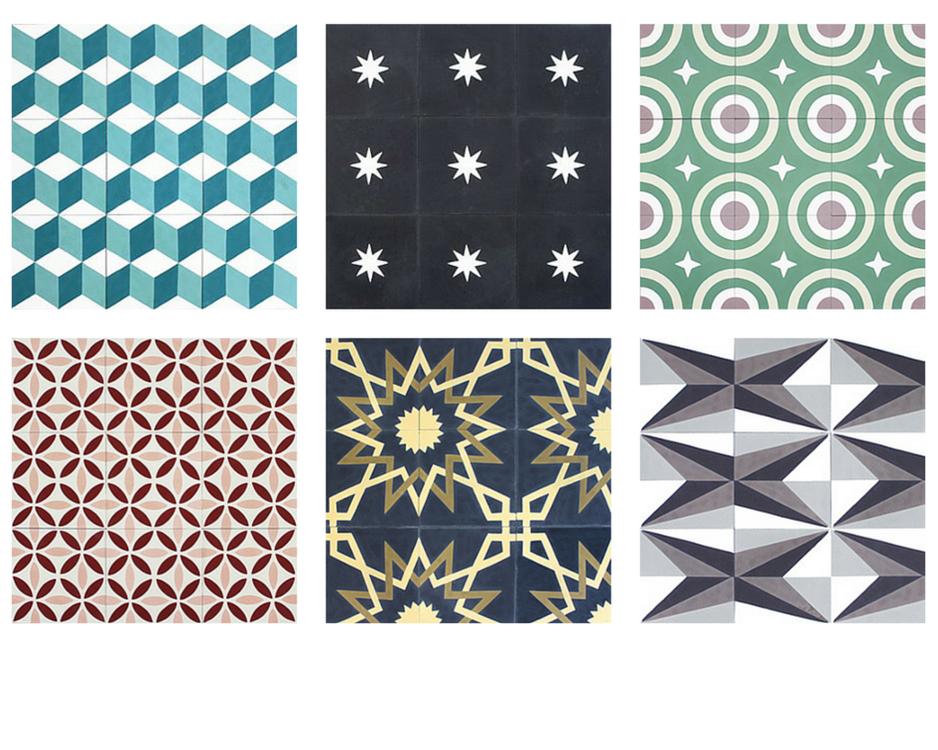 Mosaic Sur où trouver des carreaux de ciment sélection de 5 boutiques en ligne