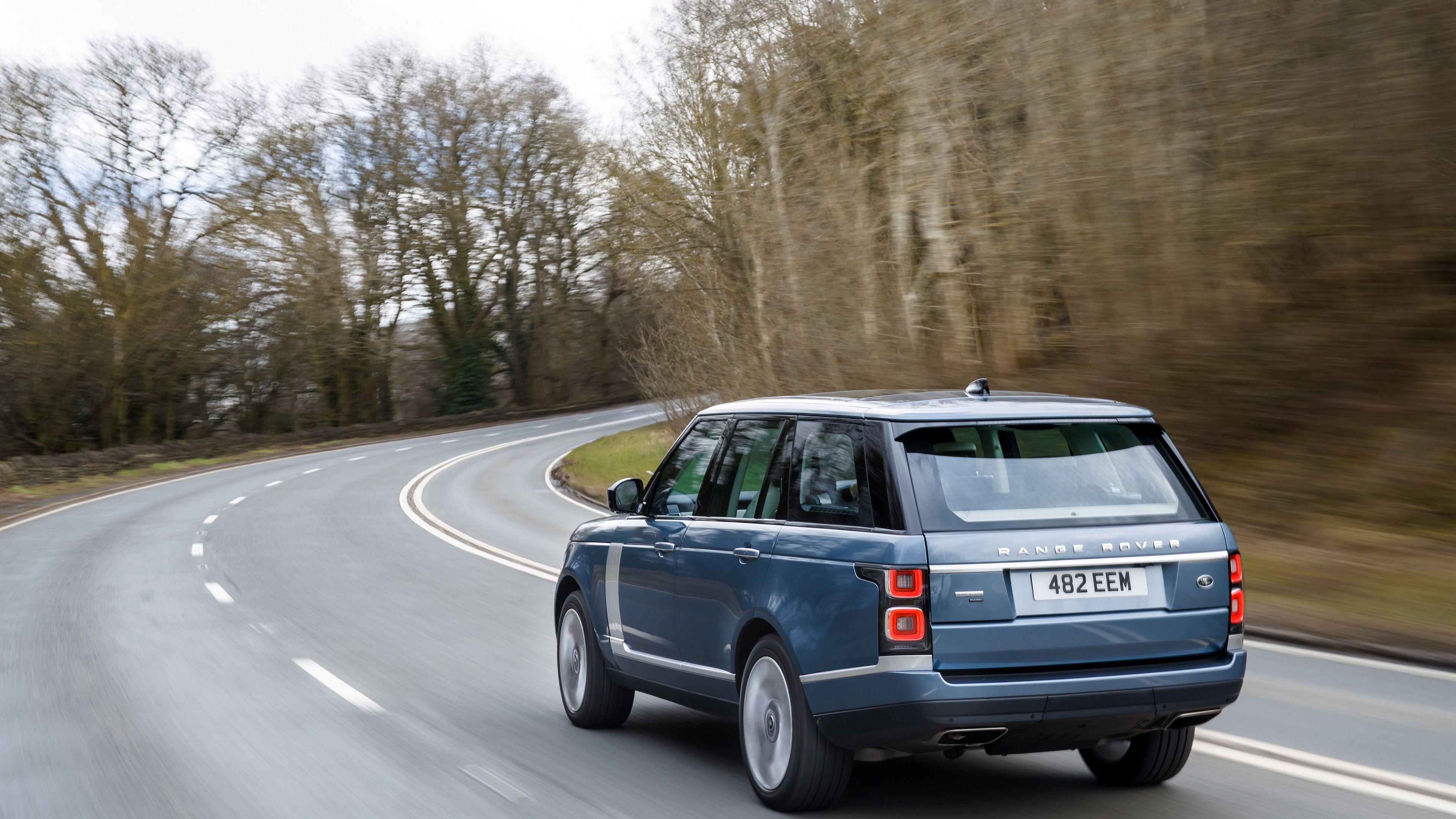 2018 Range Rover Autobiography 4k Range Rover Wallpapers Range Rover Svautobiography Wallpapers Hd Wallpapers 4k Range Rover Range Rover 2018 Car Wallpapers
