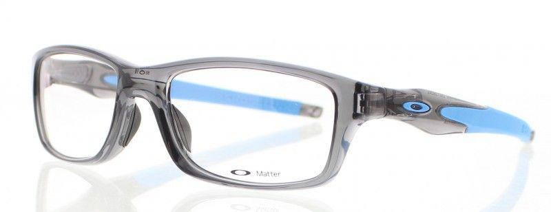 Lunette de vue OAKLEY OX8030 803008 homme - prix 133€ - KelOptic ... f173d4096af2