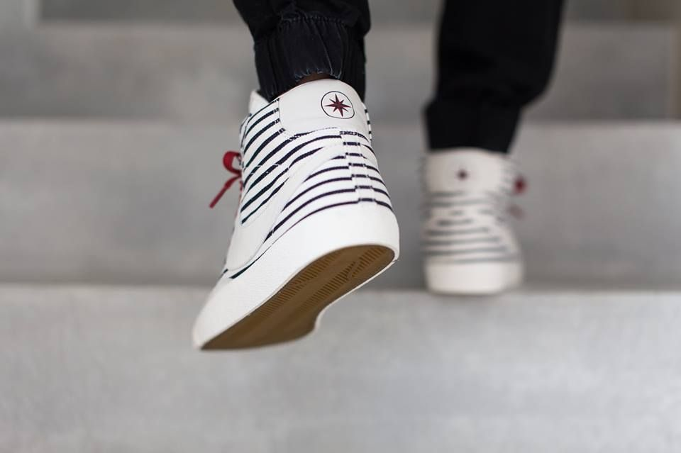 Nike Blazer Mid Pinstripes