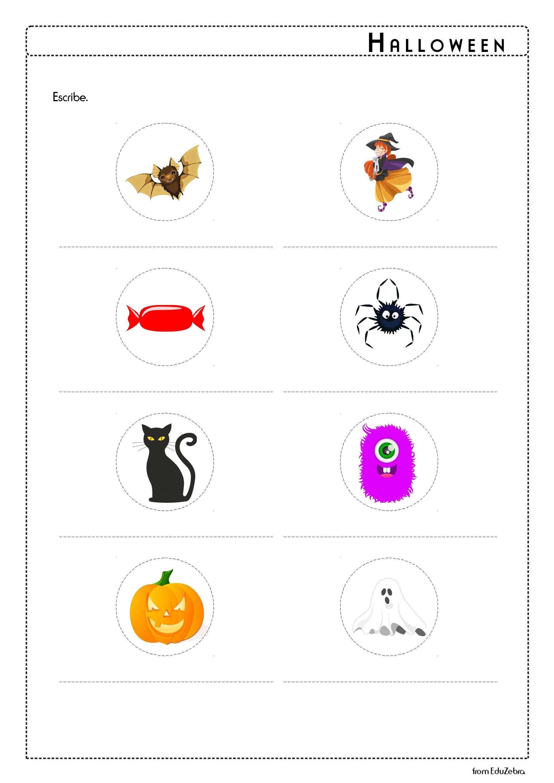 Halloween In Spanish Spanish For Kids Spanish For Children Vocabulary Worksheet Activity Espanol Par Halloween Vocabulary Halloween Worksheets Vocabulary [ 2716 x 1920 Pixel ]