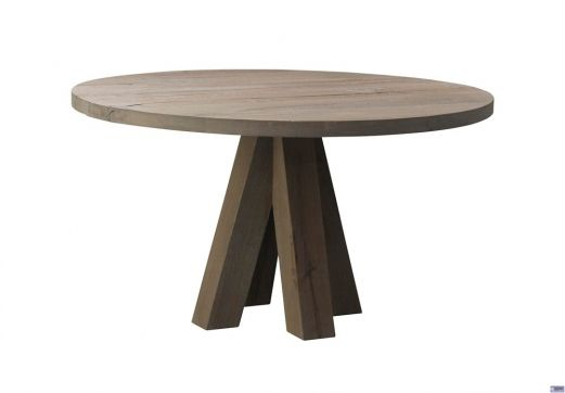 Eetkamertafel pucca interior furniture & lightings table