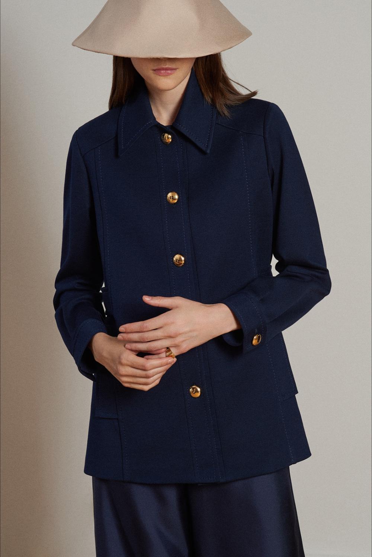Sfilata Mila Schön Milano – Collezioni Autunno Inverno 2020-21 – Vogue