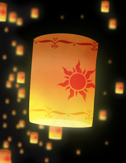 Tangled Lantern Tangled Pinterest Tangled Lanterns