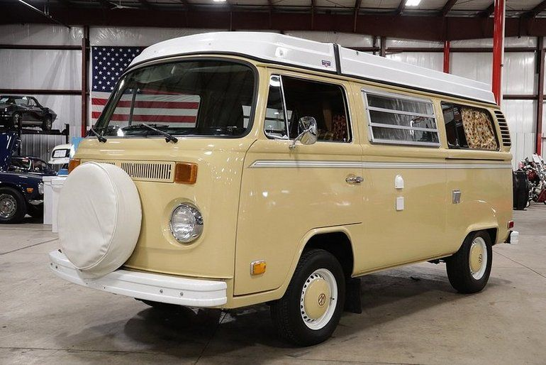 1978 Volkswagen Westfalia for Sale | Rando Shiz