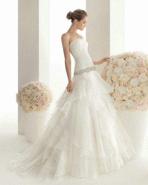 rosa clara 2008 - cerca amb google   vestidos de novia   wedding
