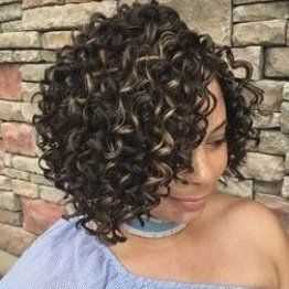 bob hairstyles   crochet   hairstyles crochet bob hairstyles  bob hairstyles medium long layered… in 2020 | Wavy bob hairstyles, Angled bob hairstyles, Messy bob hairstyles