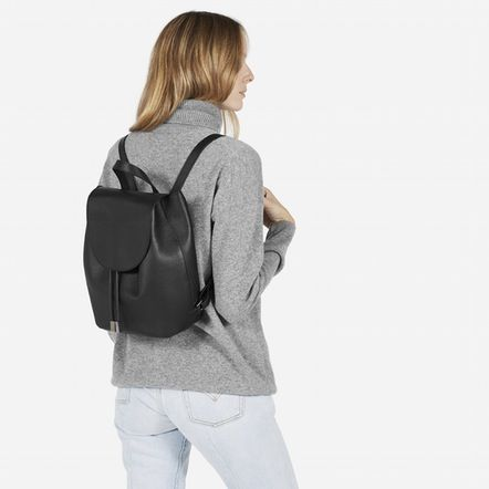 8354530a6cf2 The Petra Backpack - Everlane I have been looking for a backpack this size  for ages!!