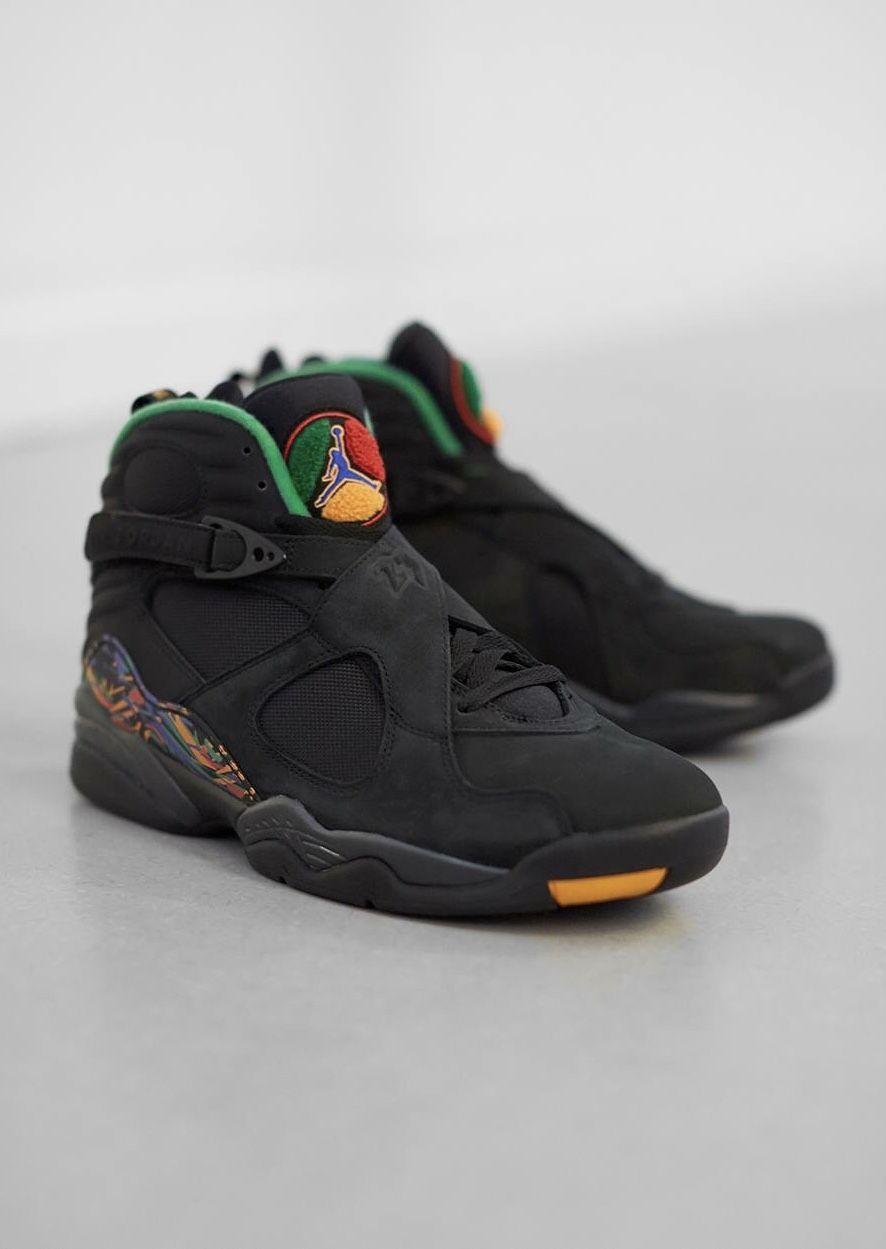 """separation shoes 33148 a2196 Nike Air Jordan VIII """"Air Raid"""""""