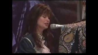 JESSI COLTER- I'M NOT LISA - YouTube